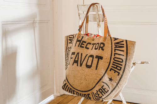 "Sac ""Hector Favot"""