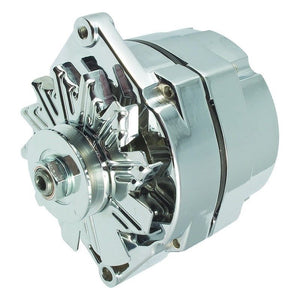 Alternator / Generator, GM / Chevrolet, Universal 100 AMP 1 wire internal regulator high output!