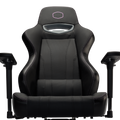 CoolerMaster CALIBER X1 Gaming Chair - eSports OMG 香港電競用品專門店