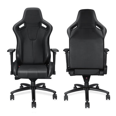 Andaseat Dark Knight AD12XL-DARK - eSports OMG 香港電競用品專門店