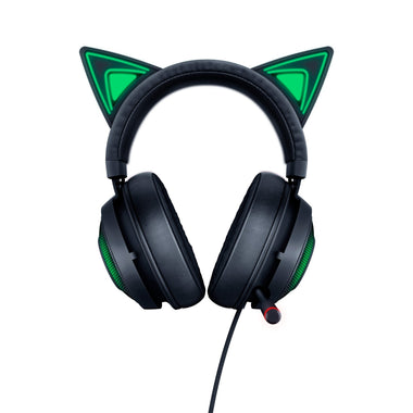 Razer Kraken Kitty Edition USB耳機 - eSports OMG 香港電競用品專門店