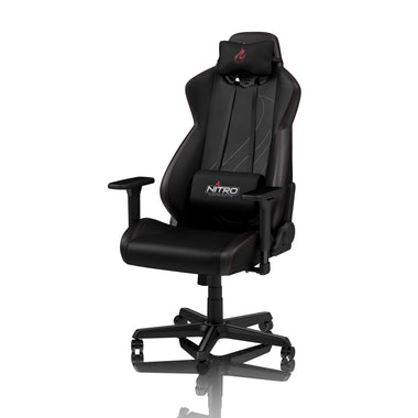Nitro Concepts S300 EX GAMING CHAIR - eSports OMG 香港電競用品專門店