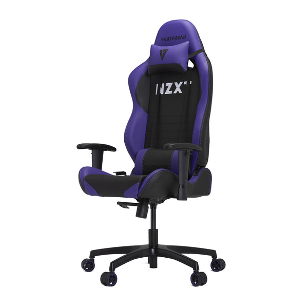 NZXT x Vertagear SL2000 Gaming Chair 限量特別版 - eSports OMG 香港電競用品專門店