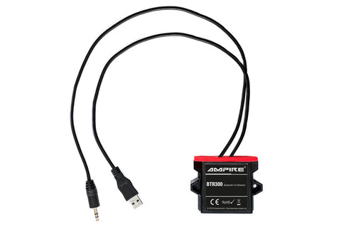 Ampire BTR300 Bluetooth Streaming dongle