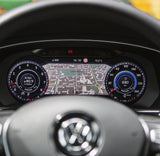 Virtual Cockpit VW Tiguan AD1