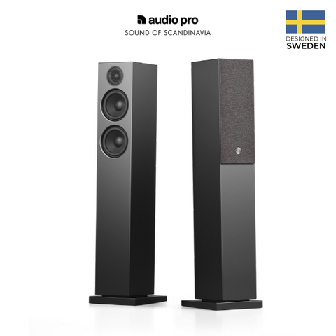 Audio Pro A36 Wireless Home Cinema Speaker System (WiFi/Bluetooth)