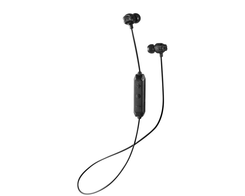 JVC HA-FX103BT Bluetooth Wireless In Ear Earphone (Black)