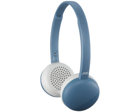 JVC HA-S20BT Bluetooth Wireless On Ear Headphone