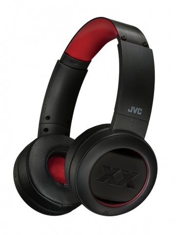JVC HA-XP50BT Xtreme Xplosive Wireless Bluetooth Headphone