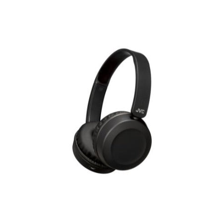 JVC HA-S31BT Bluetooth Wireless Headphone (Special exchange program with S35BT)