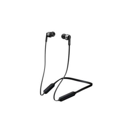 JVC HA-FX45BT Bluetooth Wireless Earphone (Black)