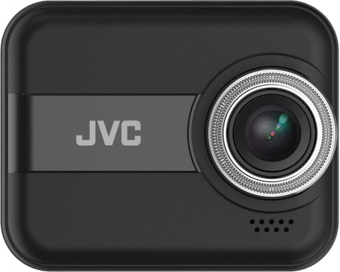 JVC GC-DRE10 Full-HD with Wi-Fi Car Dash camera + 16GB Micro SD Card