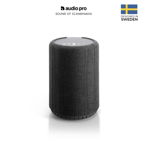 Audio Pro A10 Wireless Multiroom Speaker (WiFi/Bluetooth)