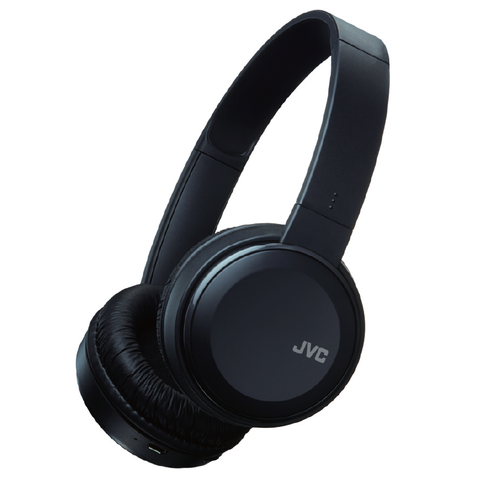 JVC HA-S30BT Wireless Bluetooth Headphone