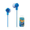 JVC HA-KD1 Kids Earphone with Volume Limiter
