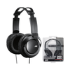 JVC HA-RX330 Full Size Over the Ear Headphone