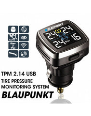 BLAUPUNKT Car Tire Monitoring System TPM 2.14