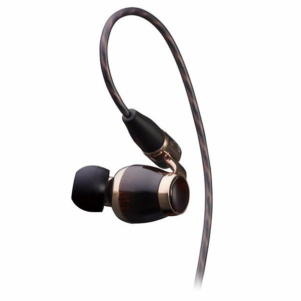 JVC HA-FW10000 In-ear Headphones