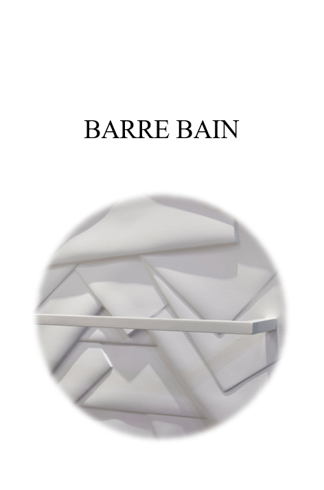 OPTION Barre bain