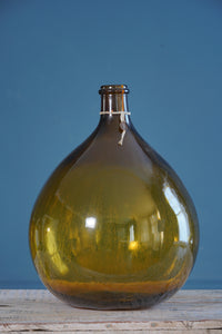 Amber Glass Carboy