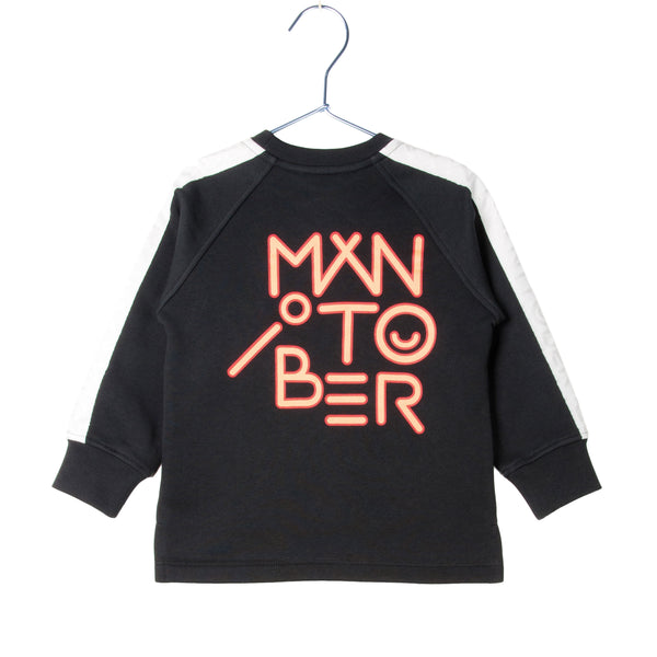 Kinder Advanced Sweatshirt (Bio-Baumwolle)