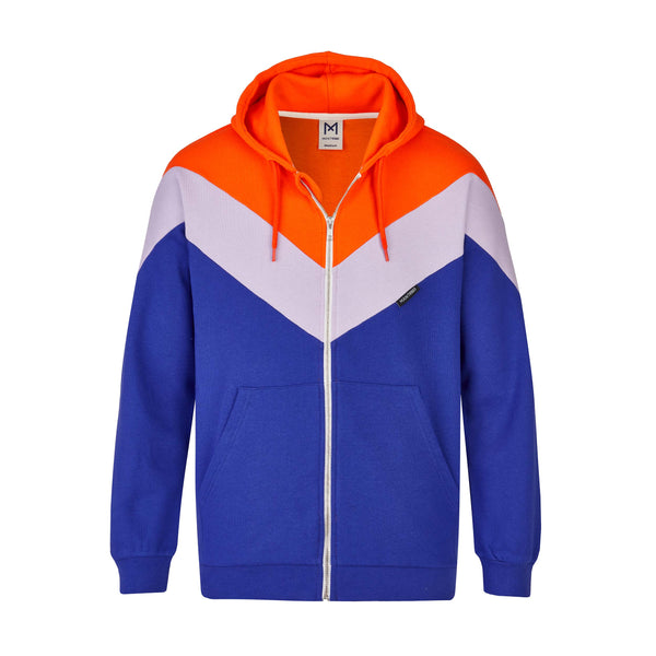 Grown-ups Cut & Sew Hooded Zipper (Organic Cotton) -Manitober-nachhaltige-Kinderbekleidung-Bio-Baumwolle