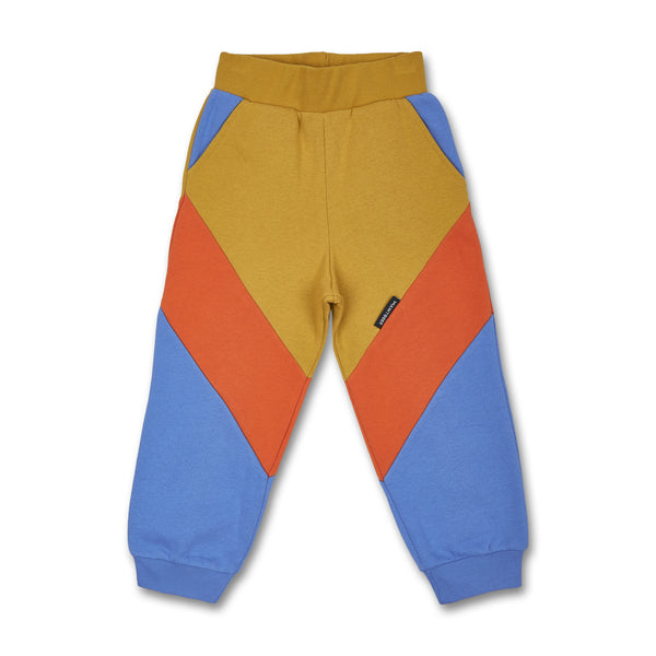 Kids cut&sew Pants (Organic Cotton)