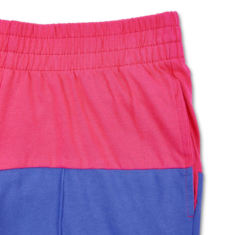 Kids Jersey Shorts (organic cotton)