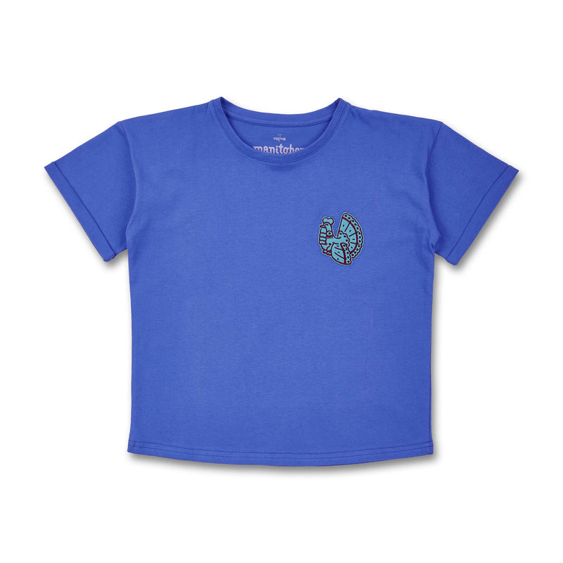 Kids T-Shirt Animals (organic cotton)