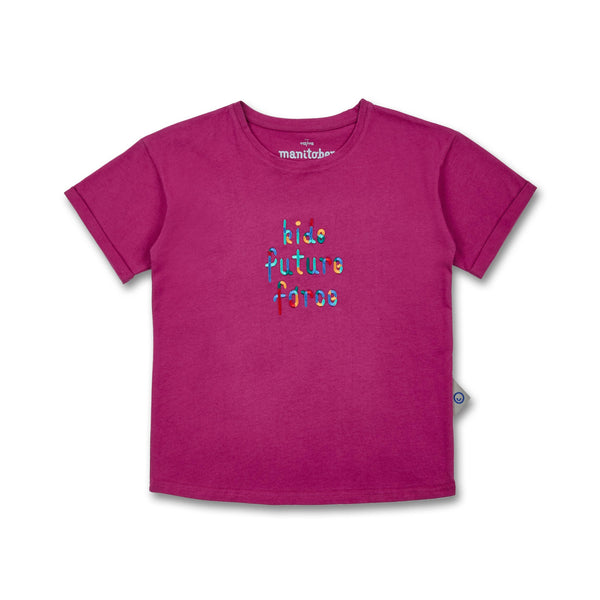 Kids T-Shirt KFF (organic cotton)