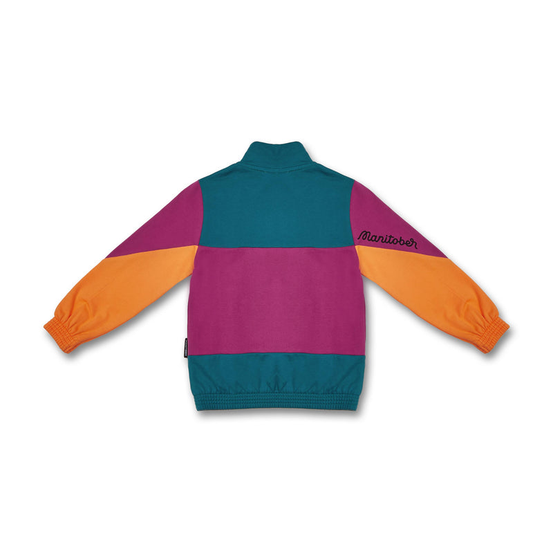 Kids Cut & Sew Troyer (organic cotton)
