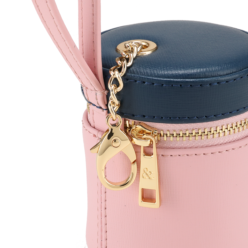 PINK - BLUE TREATS BAG