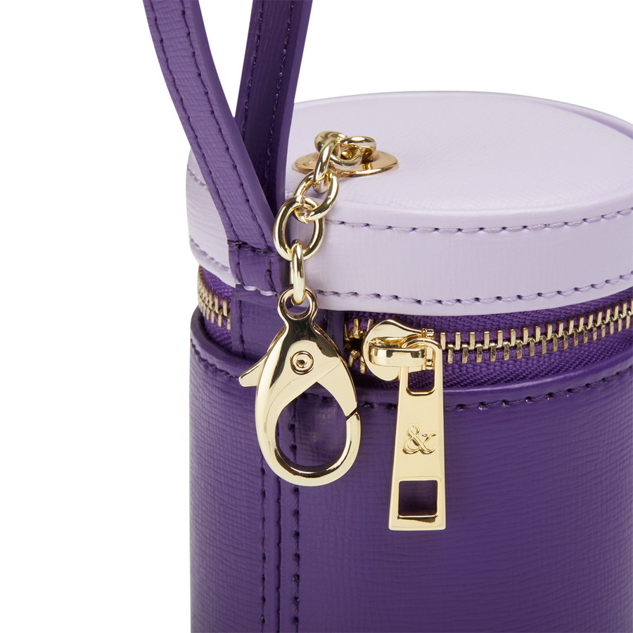 PURPLE - LILAC TREATS BAG
