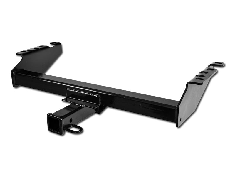 Armordillo 1968-1993 Dodge D Series Pick Up 100/200/300 Class 4 Trailer Hitch - Black - Armordillo USA by I3 Enterprise Inc.