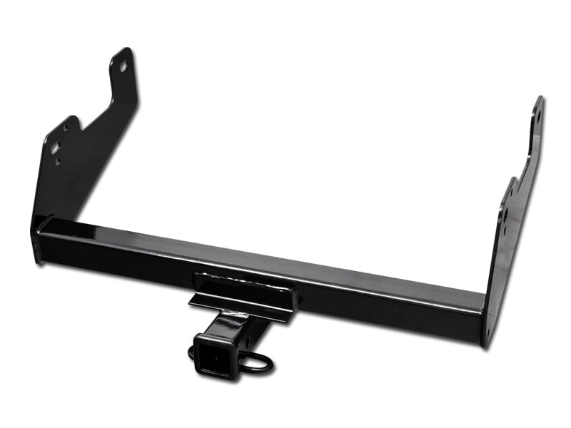 Armordillo 2015-2019 Ford F-150 Class 3 Trailer Hitch - Black - Armordillo USA by I3 Enterprise Inc.