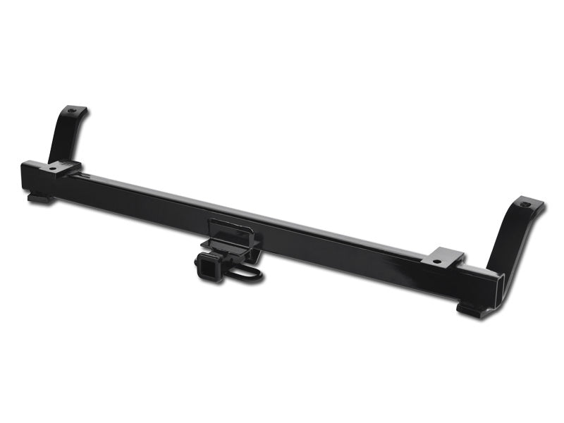 Armordillo 1989-1998 Suzuki Sidekick (Excl. Sport Model) Class 1 Trailer Hitch - Black - Armordillo USA by I3 Enterprise Inc.