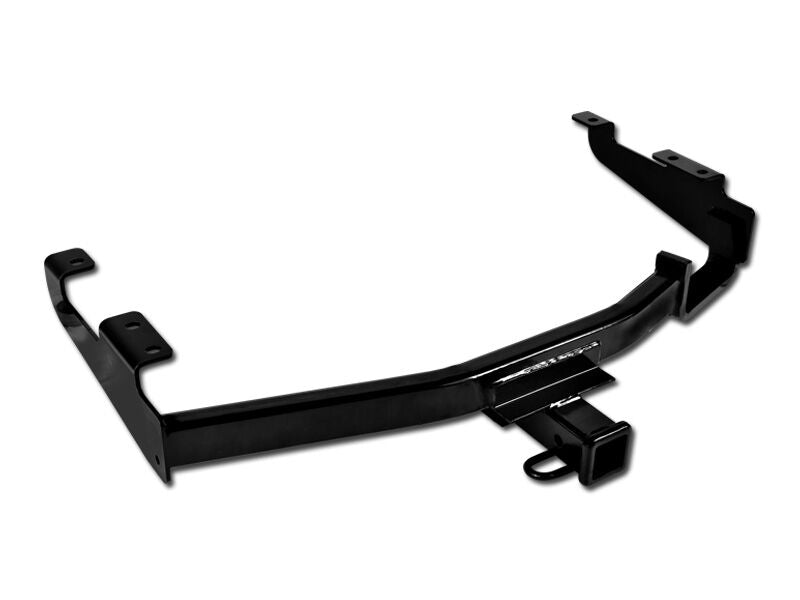 Armordillo 2004-2007 Chrysler Town & Country (Excl. Stow-N-Go And Sport) Class 3 Trailer Hitch - Black - Armordillo USA by I3 Enterprise Inc.