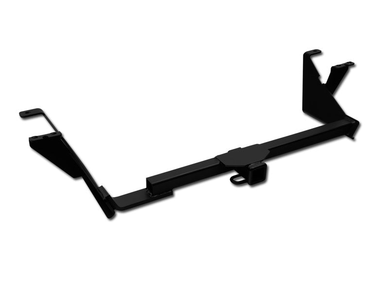Armordillo 2004-2007 Chrysler Town & Country (With Stow-N-Go) Class 3 Trailer Hitch Trailer Hitch - Matte Black - Armordillo USA by I3 Enterprise Inc.
