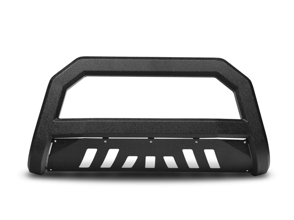 Armordillo 2002-2005 Dodge Ram 1500 AR Series Bull Bar (Excl. GTX/Hemi Sport/Rumble Bee/Daytona) - Texture Black - Armordillo USA by I3 Enterprise Inc.
