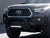 Armordillo 2000-2004 Nissan Xterra AR Series Bull Bar w/LED - Matte Black - Armordillo USA by I3 Enterprise Inc.