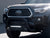 Armordillo 2005-2015 Nissan Armada AR Series Bull Bar w/LED - Matte Black w/ Aluminum Skid Plate - Armordillo USA by I3 Enterprise Inc.