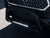 Armordillo 2004-2010 Dodge Durango AR Series Bull Bar w/LED - Matte Black w/ Aluminum Skid Plate - Armordillo USA by I3 Enterprise Inc.