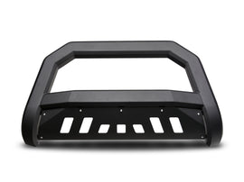 Armordillo 2007-2020 Toyota Tundra AR Series Bull Bar - Matte Black - Armordillo USA by I3 Enterprise Inc.