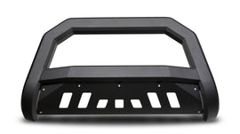 Armordillo 2007-2014 Chevy Avalanche AR Series Bull Bar - Matte Black - Armordillo USA by I3 Enterprise Inc.