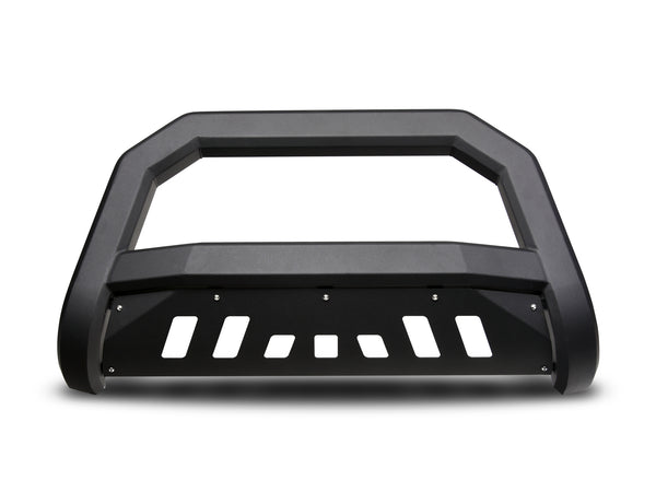 Armordillo 1995-1999 Chevy Tahoe AR Series Bull Bar - Matte Black - Armordillo USA by I3 Enterprise Inc.