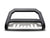 Armordillo 1999-2006 Chevy Silverado 2500/3500 AR Series Bull Bar - Matte Black W/Aluminum Skid Plate - Armordillo USA by I3 Enterprise Inc.