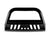 Armordillo 2007-2013 Chevy Silverado 1500 Classic Bull Bar - Black - Armordillo USA by I3 Enterprise Inc.