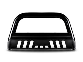 Armordillo 2005-2019 Nissan Frontier Classic Bull Bar - Black - Armordillo USA by I3 Enterprise Inc.