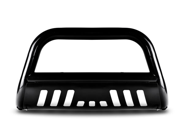 Armordillo 1999-2006 GMC Sierra 2500/3500 Classic Bull Bar - Black - Armordillo USA by I3 Enterprise Inc.