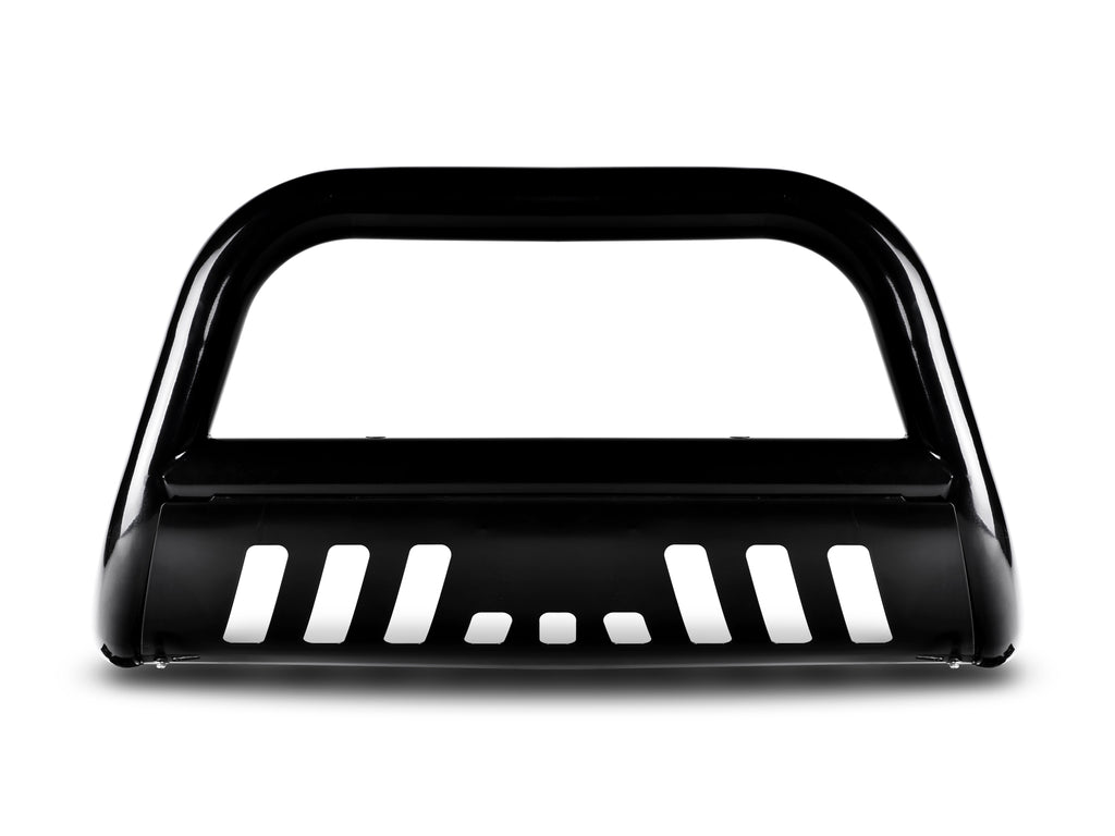 Armordillo 2004 Ford F-150 Heritage Edition Classic Bull Bar - Black - Armordillo USA by I3 Enterprise Inc.